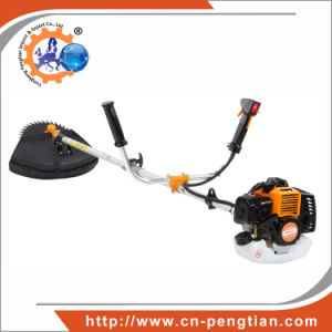 High Quality 33cc Grass Trimmer with Metal Blade pictures & photos