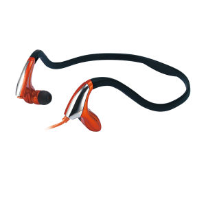 Neckband in-Ear Headphone for Walkers (HQ-H008) pictures & photos