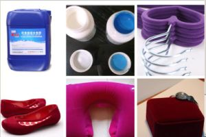 Super Chloroprene Adhesive for Decoration pictures & photos