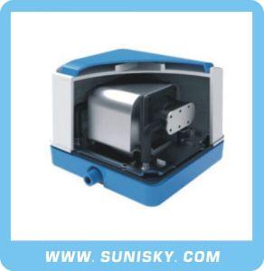 New Aluminum Shell Air Pump Fish Tank Air Pump pictures & photos