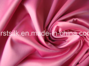 Silk Stretch Charmeuse Fabric pictures & photos