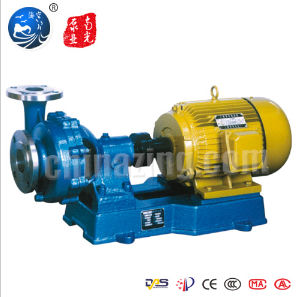 FB/AFB Series Stainless Steel Corrosion-Resistance Centrifugal Pump