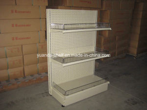 Us Market Madix Style Supermarket Shelf Shelving System by Manufacture pictures & photos