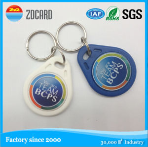 Security and Protection RFID Key FOB Door Lock pictures & photos
