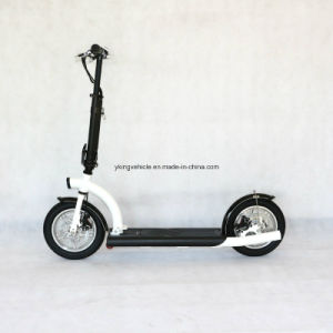 Popular 300W E Scooter in Europe Market (ES1201) pictures & photos