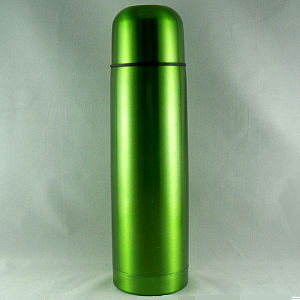 500ml Double Stainless Steel Bullet Vacuum Sports Flask (DC-HMD-500) pictures & photos