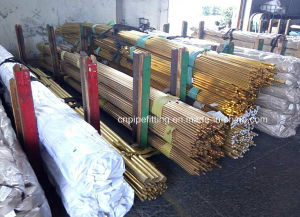 C38000 C38500 Brass Bars, Brass Rods pictures & photos
