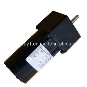 12V/24V PMDC Gear Motor for Machine pictures & photos
