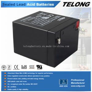 12V 4.5ah UPS Battery Power Battery pictures & photos