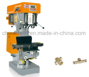 Zs4150*2 (A) Semi-Auto Drilling and Tapping Machine Double Spindles Machine Manufacturer pictures & photos