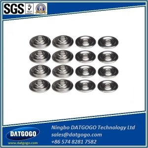 Titanium Retainers Designed for Applications Using The Max Pressure Springs pictures & photos