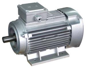 Ys Series Aluminum Alloy Housing Three Phase Asynchronous Motor Ys100L-6