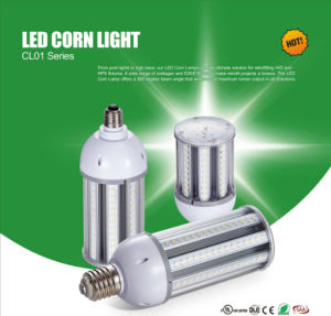 LED Corn Light 16W-Ww-01 E26/E27 Dimmable 5 Year Warranty