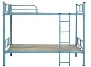 Adult Metal Bunk Beds for Dorm Furniture (BD-32) pictures & photos
