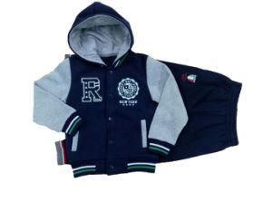 Popular Children Wear, Boy Sport Suit for Winter (SBL032) pictures & photos