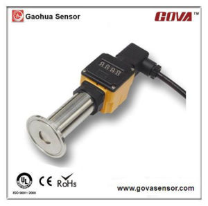 MB340 Flush Diaphragm OEM Pressure Transmitter