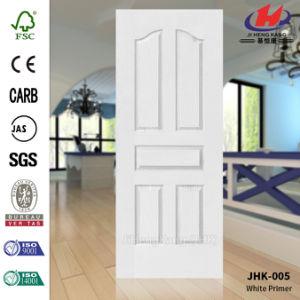 Moulded Primer HDF/MDF White Door Skin pictures & photos