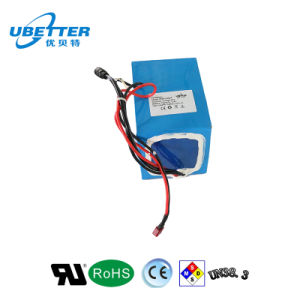 24V Rechargeable LiFePO4 Battery ODM&OEM pictures & photos