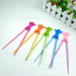 Silicone Chopstick Holders for Kids pictures & photos