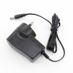 9V2a AC/DC Adapter 18W Switching Power Supply, Power Adapter with SAA Cert pictures & photos