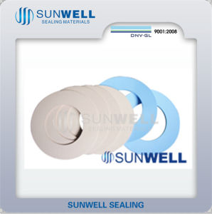Modified PTFE Gasket Sunwell China pictures & photos