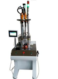 Industrial Automation Multiaxis Screwing Machine FC-106