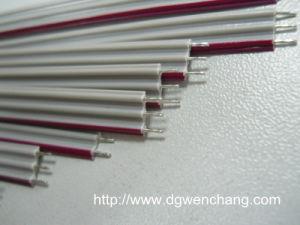 UL21518 Mppe-PE Flat Ribbon Cable