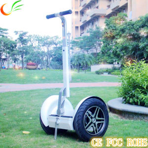 2 Wheel Self Balancing Scooter with Remote Control pictures & photos