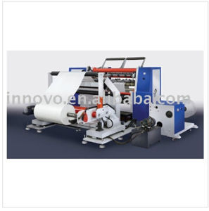 Paper and Film Roll Slitting Machine (ZX-4) pictures & photos
