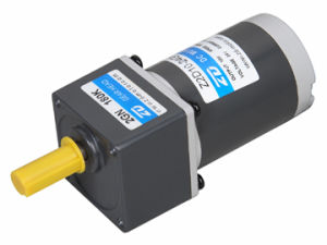 DC MOTOR, GEAR MOTOR, Lead Wire Type pictures & photos
