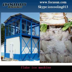 2016 Flake Ice Machinery for USA pictures & photos