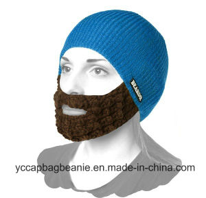 New Design Warm Crochet Knit Hat pictures & photos