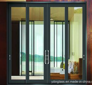 Morden Design Aluminum Sliding Door pictures & photos