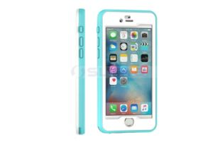 4.7inch PVC Dustproof Hard Mobile Phone Case Shockproof Swimming Waterproof Case for iPhone 6s pictures & photos