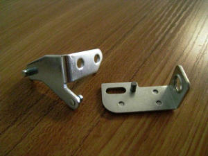Stamping Parts for Locking System