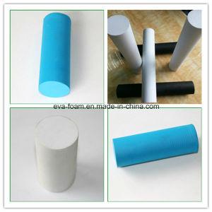 High Density Shockproof EVA Foam Materials Foam Cylinder Cooler