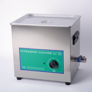 Ultrasonic Engine Oil Washing Machine pictures & photos