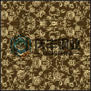 Wallpaper Decorative Patterns Color Stainless Steel Sheet (FC003)