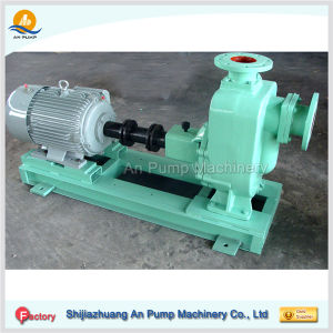 Energy-Efficient Centrifugal Self Priming Pump pictures & photos