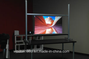 3m Holographic Rear Projection Film, Window Film for Shop pictures & photos