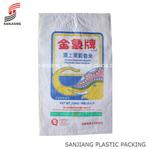 Hot Sale PP Rice Bag pictures & photos