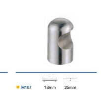 Stainless Steel Pull Door Knob Handle M107 pictures & photos