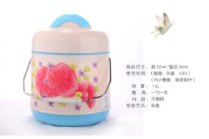 Hot Sale Stainless Steel Inner Lunch Box pictures & photos