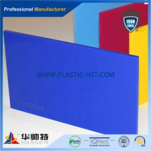 Colorful Popular 100% Virgin Material Acrylic Board pictures & photos