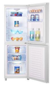160 Litre Defrost Combi Refrigerator pictures & photos
