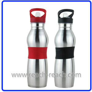 Drinking Bottle, Stainless Steel Water Bottle (R-9116) pictures & photos