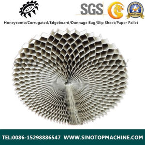 Paper Honeycomb Core for Building Doors pictures & photos