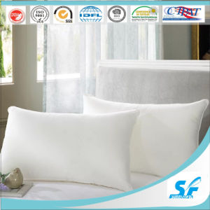 Wholesale Goose Down Filling Pillow Hotel Pillow 20*26 pictures & photos