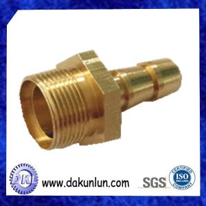 High Pressure Customized Brass Spray Nozzle pictures & photos