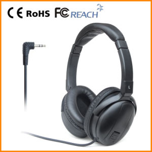 ABS Durable Material Noise Cancelling Headset